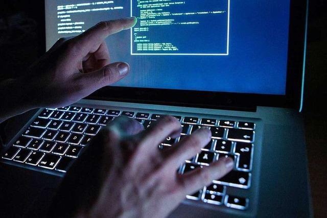 Cyber-Attacke auf Kippenheimer Firma Janoschka