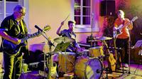 """""""Surprise""""-Konzert im Bürgerhaus wird zum vollen Erfolg"""