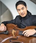 Collegium Musicum Basel unter Leitung von Ken-David Masur mit Doppelkonzert für Violine und Cello von Brahms im Musical Theater Basel