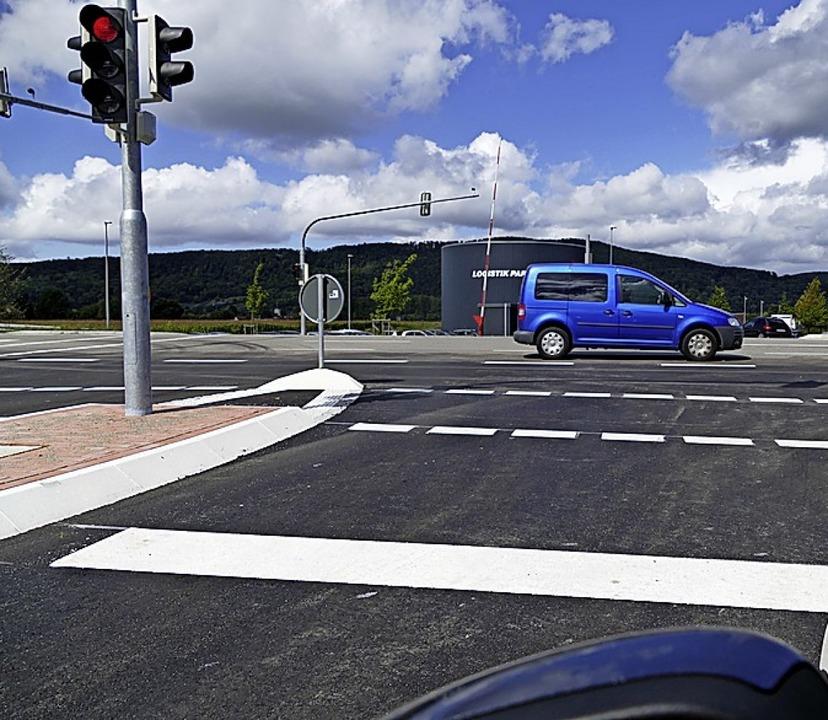 Erschließungsarbeiten für Baugebiete kosten 3,5 Millionen Euro    Foto: Ingrid Böhm-Jacob