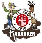 FC St. Pauli in Friedlingen