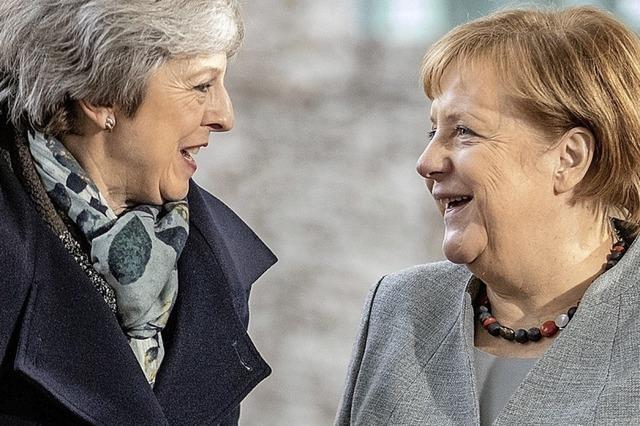 Ist der Brexit-Deal noch zu retten?