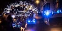 Drei Tote bei Anschlag in Straßburg – Großfahndung nach Attentäter