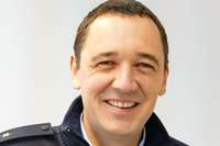 Thomas Müller wechselt von Verkehrskommissariat ins Polizeirevier Müllheim