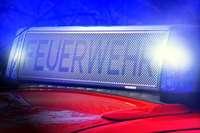 Feuerwehr rückt in Lörrach wegen angeblichen Gasgeruchs aus