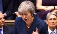 Liveblog: Britisches Parlament entscheidet über politische Zukunft von Theresa May