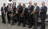 Weihnachtskonzert der Sugar Foot Stompers im Lörracher Jazztone