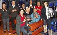 Mundharmonika Gruppe Hochschwarzwald in Titisee-Neustadt
