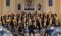 Gospelchor Swinging Spirit gibt Benefizkonzert in Gengenbach