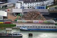Birsterminal AG plant neuen Recyclingplatz