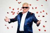 Heino wird 80 und bereitet den Weg in den Ruhestand vor