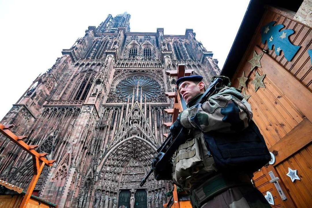 Was wissen wir über den Anschlag – und was nicht?  | Foto: PATRICK HERTZOG