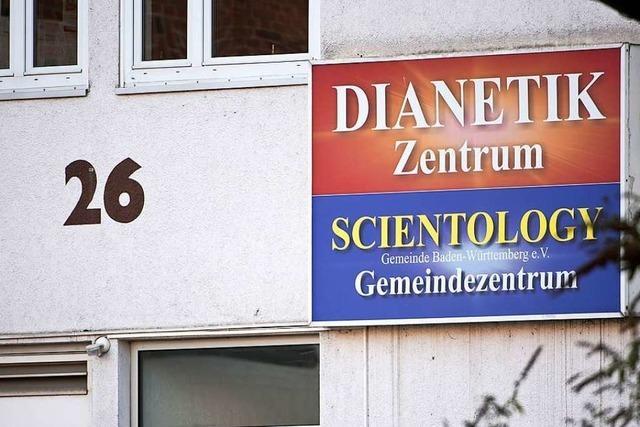 Scientology baut neue Außenstellen auf