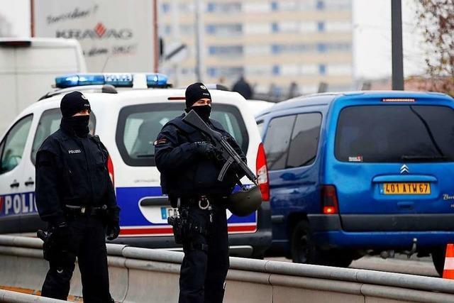 Straßburger Anschlag: Zahl der Todesopfer steigt auf drei