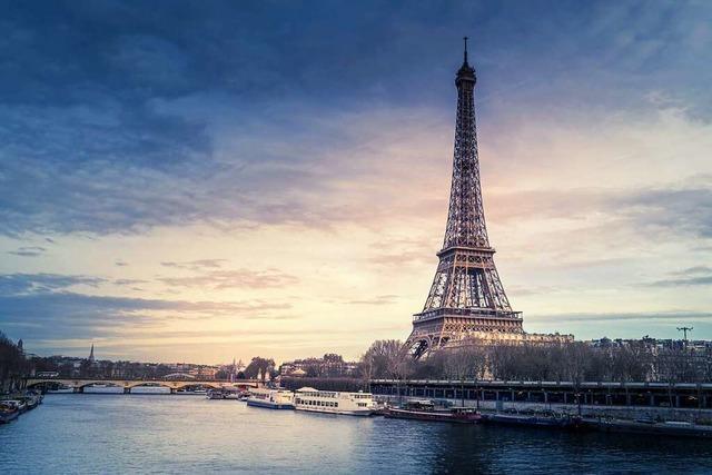 In drei Stunden von Freiburg nach Paris: Sieben Ideen für sieben Stunden Paris