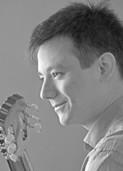 Rodrigo Guzmán gastiert am Samstag, 15. Dezember, bei der ersten Görwihler Gitarrennacht