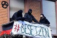 Einige Freiburger Stadträte rufen zu Hausbesetzungen auf