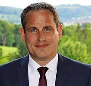 Dirk Harscher will im Mai in den Kreistag