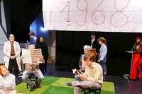 Wie junge Schauspieler mit einem Projekt von Tempus fugit ihre Eltern besser verstehen
