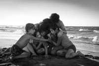 """Alfonso Cuaróns Oscarkandidat """"Roma"""" gerät zwischen die Fronten"""