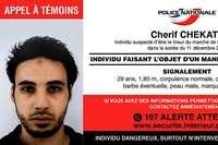 Islamistenszene im Elsass: Chérif Chekatt ist kein Einzelfall