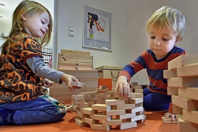 Vorrang für Bildung und Wohnungsbau