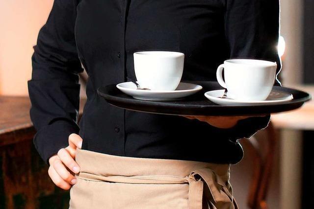 Wenn Kellner und Köche fehlen