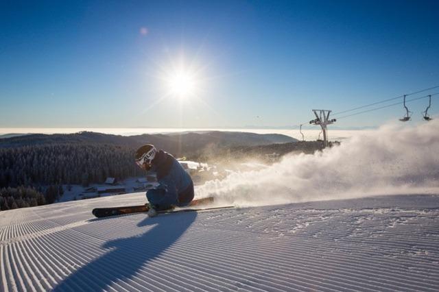 Das perfekte Weihnachtsgeschenk für Wintersportler