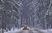 Bußgelder bei Schnee und Eis