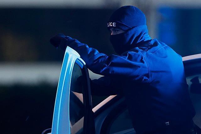 Polizei sucht nach möglichen Komplizen des Attentäters