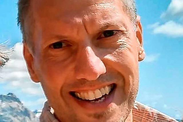 Suchaktion in der Ortenau: Artur Litterst wird vermisst