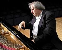 Der russische Pianist Grigory Sokolov gastiert am Sonntag, 16. Dezember, im Musical Theater in Basel.