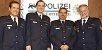 Neuer Leiter des Müllheimer Polizeireviers