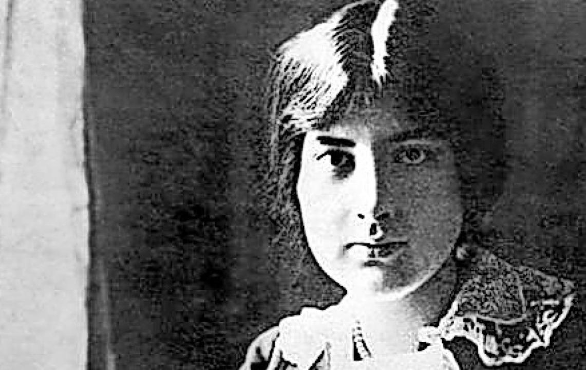Lili Boulanger     Foto: Wikipedia