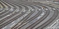 Verhandlungen bei der Bahn auf totem Gleis