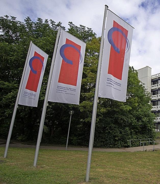 Die Hochschule   | Foto: dpa