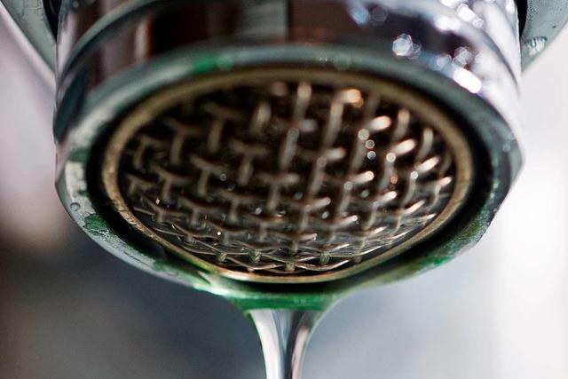 Kandern hat das teuerste Wasser im Landkreis Lörrach
