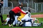 Fotos: SC-Junioren ziehen erneut ins Pokalhalbfinale ein