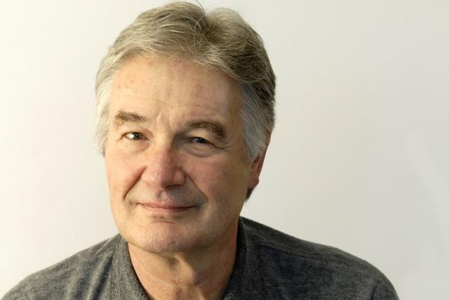 Klaus Rütschlin