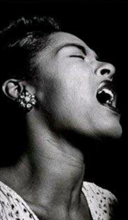 Große Sängerin, gequälte Seele: Billie...mten Aufnahme  New York, Februar 1947.  | Foto:  PR