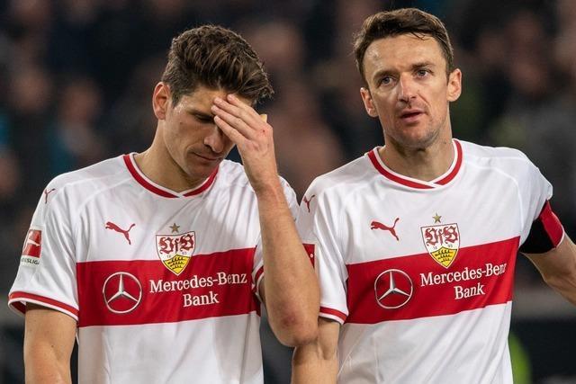 Tod von Gentners Vater überschattet VfB-Sieg gegen Hertha BSC
