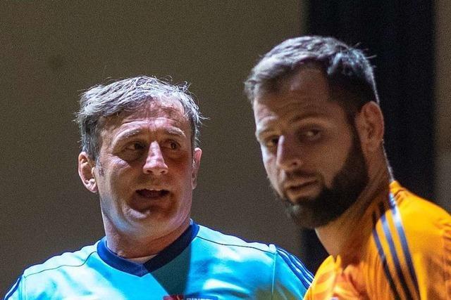 TuS Adelhausen im Viertelfinale gegen Witten – und im Halbfinale gegen Meister Burghausen?
