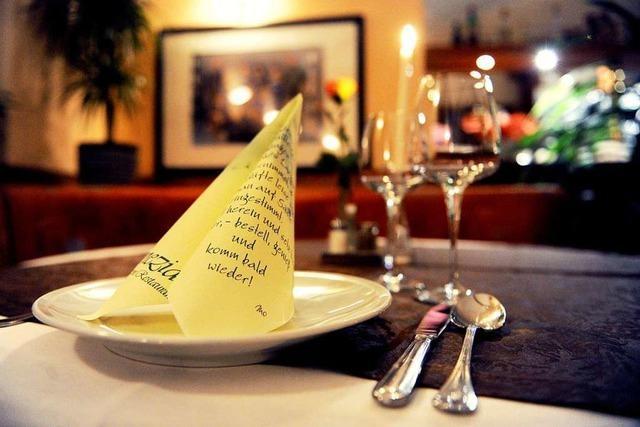 Restaurant will Gutschein nach Pächterwechsel nicht einlösen