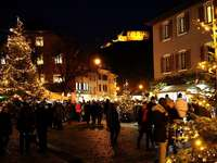Fotos: Lichternacht in Staufen