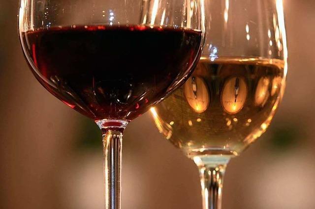 So beurteilen die drei bekannesten Weinführer die Weinszene in Baden