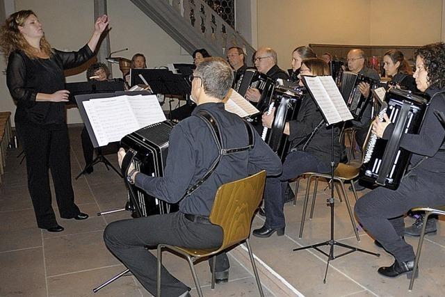 Vielfalt von Elgar bis Massenet