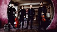 Cuarteto Sol Tango in der Oberrheinhalle