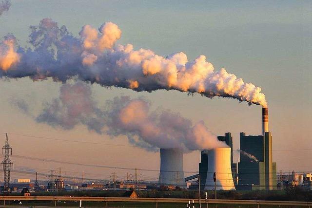 In Rheinfelden soll das weltweit erste emissionsfreie Industriegebiet entstehen