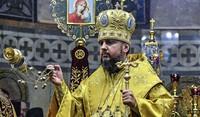 Die Ukraine gründet eigene Kirche