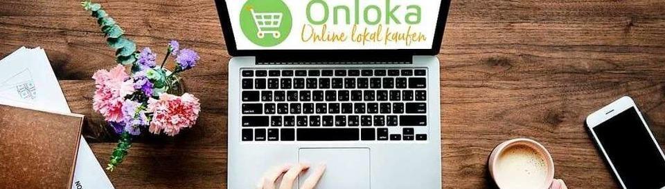 Onloka – Online Lokal Kaufen